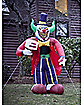 Free Candy Inflatable Character