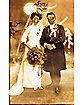 Wedding From Hell Lenticular Picture in Frame