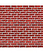 Brick Wall Backdrop - Decorations