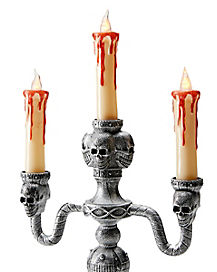 Haunted Mansion Candelabra