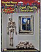 Dungeon Hanging Skeleton - Decorations