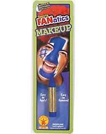 Fanatics Royal Blue Makeup