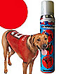 Pet Paint Rescue Red