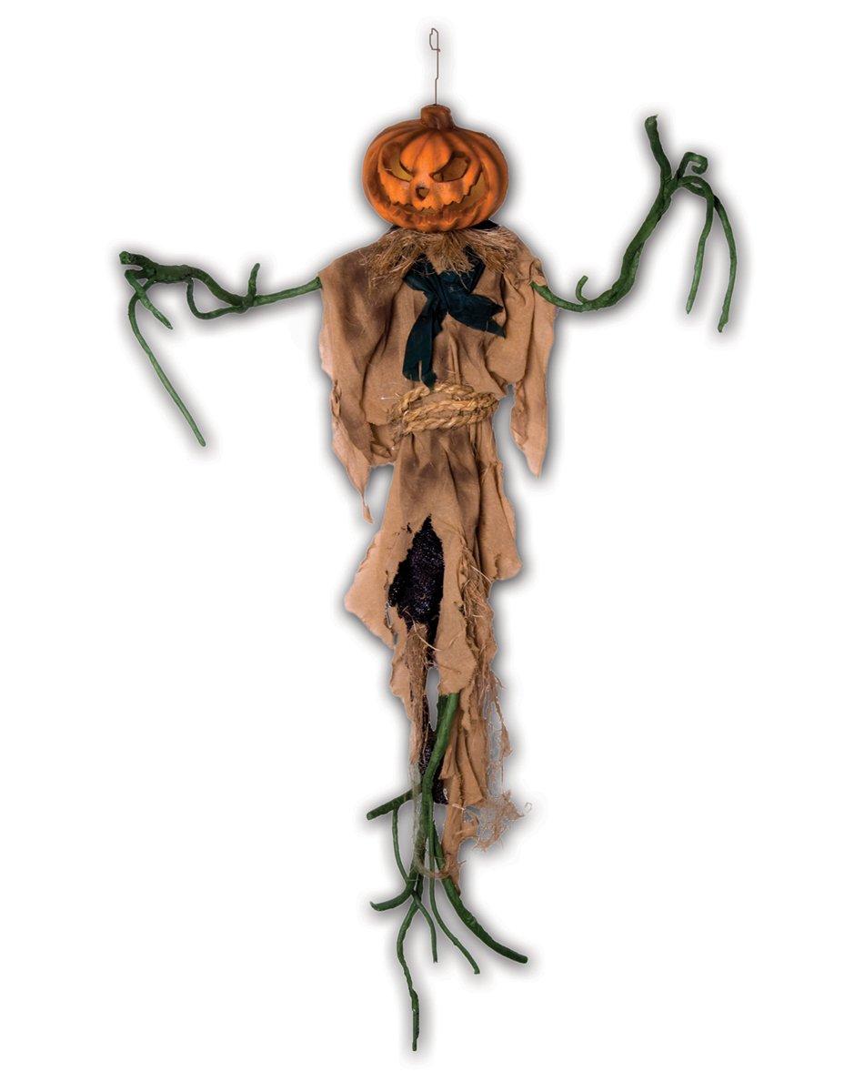 """Light Up Hidden Face 60"""" Pumpkin Prop Halloween Decoration Now $25.31 (Was $71)"""
