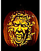 Pumpkin Carving Tattoo Villafane Breaking Out