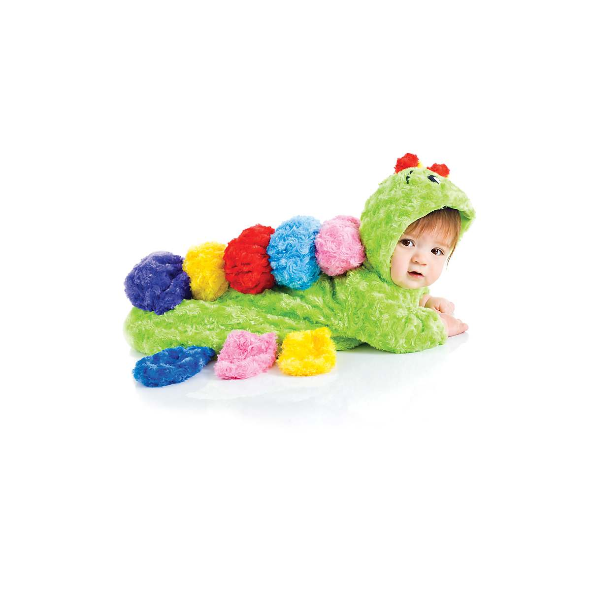 Baby Caterpillar Costume