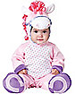 Baby Pretty Lil Pony Costume