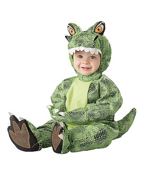 Baby Alligator Costume Spirithalloween Com