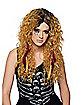 Sleezy Rocker Wig