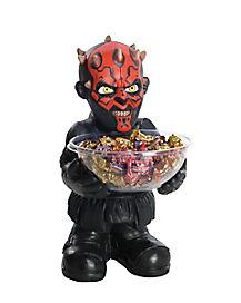 Darth Maul Candy Dish - Star Wars