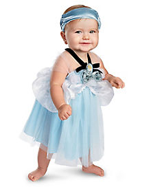 Baby Cinderella Costume - Disney Princess