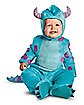 Baby Sulley Costume - Monsters Inc.