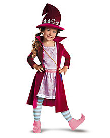 Toddler Evie Costume Deluxe- Mike the Knight