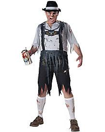 Mens Zombie Costumes