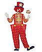 Kids Hoopy Clown Costume