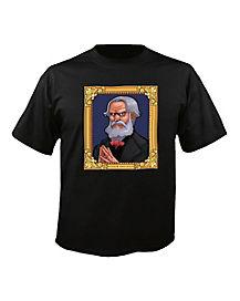 Digital Dudz Haunted Mansion T Shirt