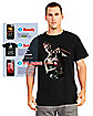 Digital Dudz Prowling Zombie Adult T-Shirt Costume