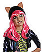 Kids Howleen Wig - Monster High