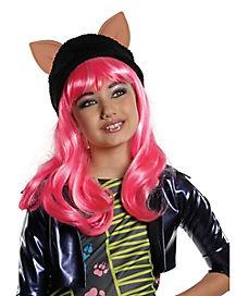 Kids Howleen Wig - Monster High