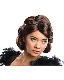 Evanora Wig - Oz The Great and Powerful