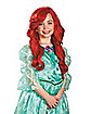 Disney Princess Ariel Child Wig