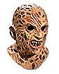 Freddy Krueger Super Deluxe Mask