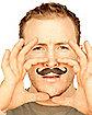 Gentleman Mustache Tattoos