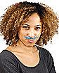 Fuzzy Wuzzy Mustache Tattoos