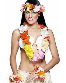 Hawaiian Multicolor Set