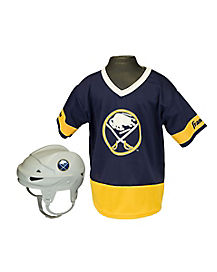 NHL Buffalo Sabres Uniform Set