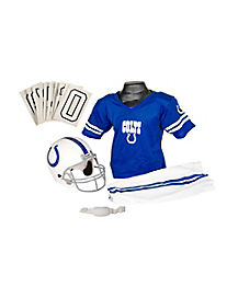 NFL Indianapolis Colts Uniform Set