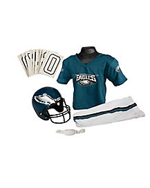NFL Philadelphia Eagles Uniform Set