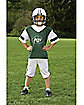 NFL New York Jets Uniform Set