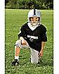 NFL Oakland Raiders Uniform Set