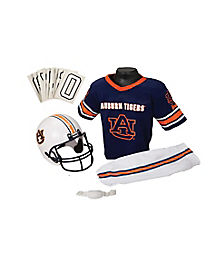 Auburn Tigers Uniform Set