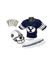 BYU Cougars Uniform Set