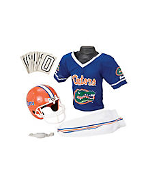 Florida Gators Uniform Set