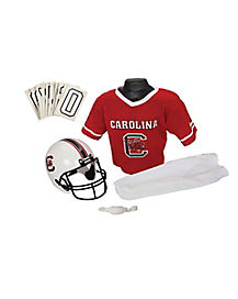 South Carolina Gamecocks Uniform Set