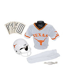 Texas Longhorns Uniform Set