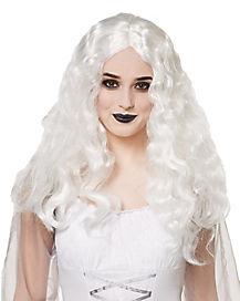 Spirited Ghost Wig