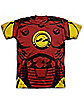 Amor Iron Man Marvel T shirt