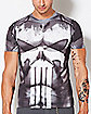 Punisher T Shirt - Marvel