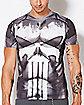 Punisher T Shirt - Marvel