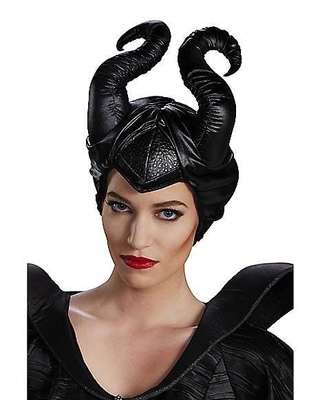 Maleficent Horns Disney Spirithalloween Com