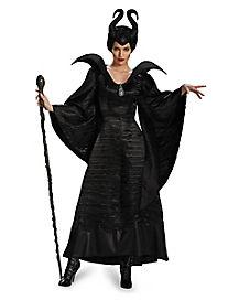 Adult Maleficent Costume - Maleficent