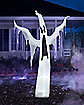 12 ft Giant Draped Ghost  Inflatable - Decorations