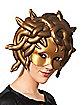 Medusa Masquerade Half Mask