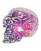 Mercury Table Top Skull