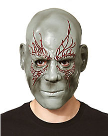 Drax the Destroyer Mask - Guardians of the Galaxy