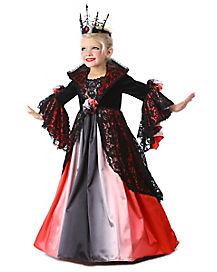 Kids Valentina Vampire Costume